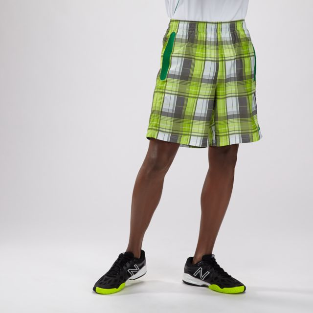 Mens Court Short