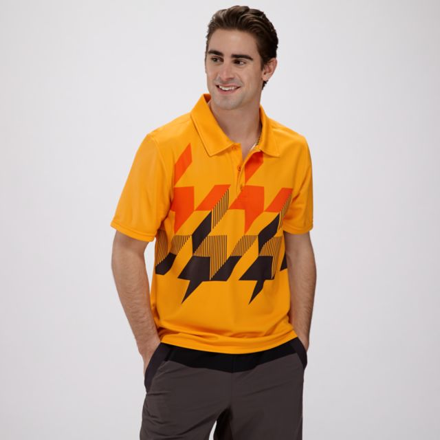Mens Geospeed Polo