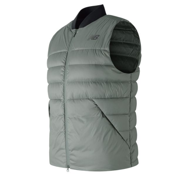 Men's NB Heat Down 600D Vest
