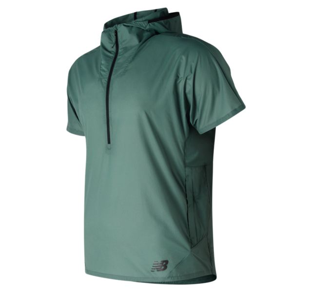 Men's Q Speed Breathe Superlight Hoodie