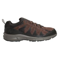 New Balance MW799 Country Mens Walking Shoe - Brown with Black