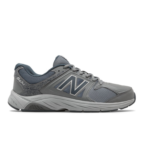 847v3 Men's Walking Shoes - Grey (MW847GY3)