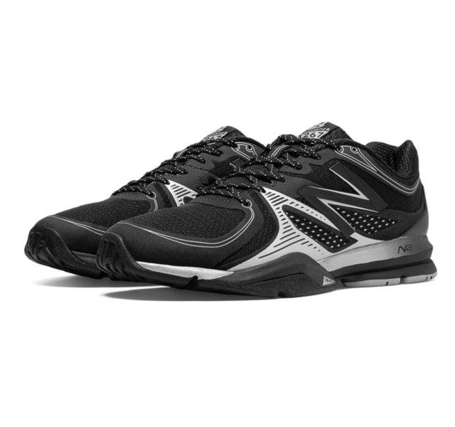 new photos d93eb 35780 New Balance MX1267 on Sale - Discounts Up to 20% Off on MX1267BK at Joe s New  Balance Outlet