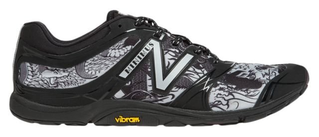 Mens Limited Edition Tattoo Minimus 20v3 X-Train