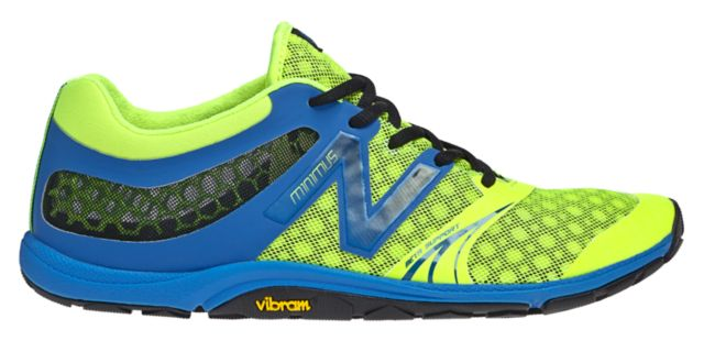 Mens Minimus Cross Training 20v3