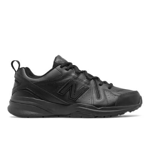 608v5 Men's Everyday Trainers Shoes - Black (MX608AB5)