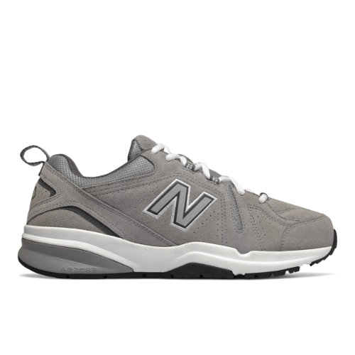 608v5 Men's Everyday Trainers Shoes - Grey (MX608UG5)