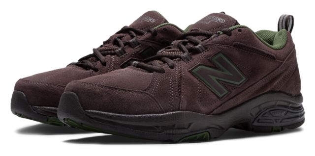 Mens New Balance 608v3 Everyday Trainer
