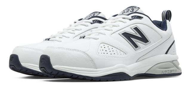 New Balance 623v3 Trainer Men's Everyday Trainers Shoes - (MX623-V3)