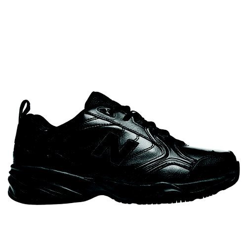 624 Men's Everyday Trainers Shoes - Black (MX624AB2)