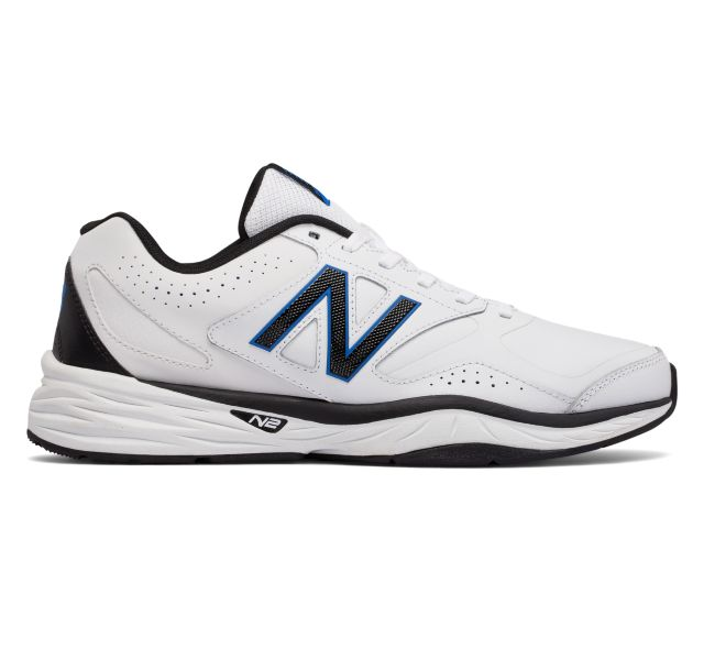 edc6a9eb7a New Balance MX824-V1 on Sale - Discounts Up to 49% Off on MX824WB1 at Joe's New  Balance Outlet