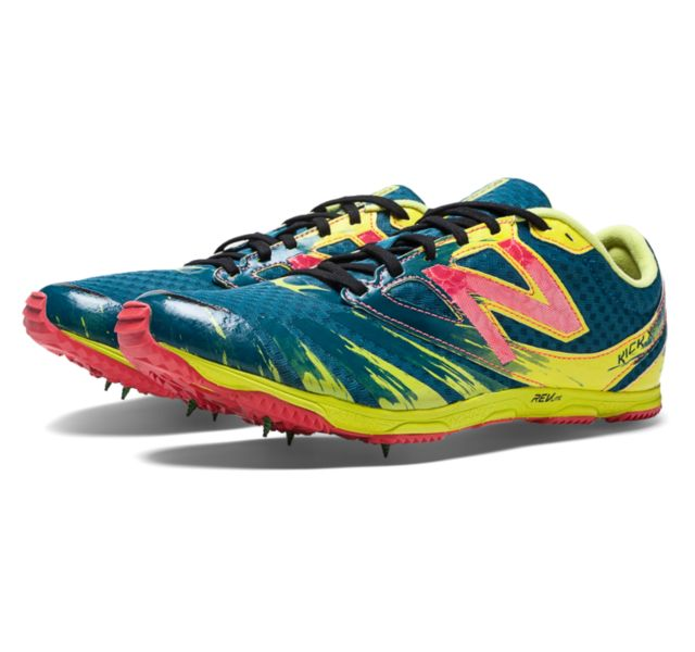Mens Long Distance Track Spike