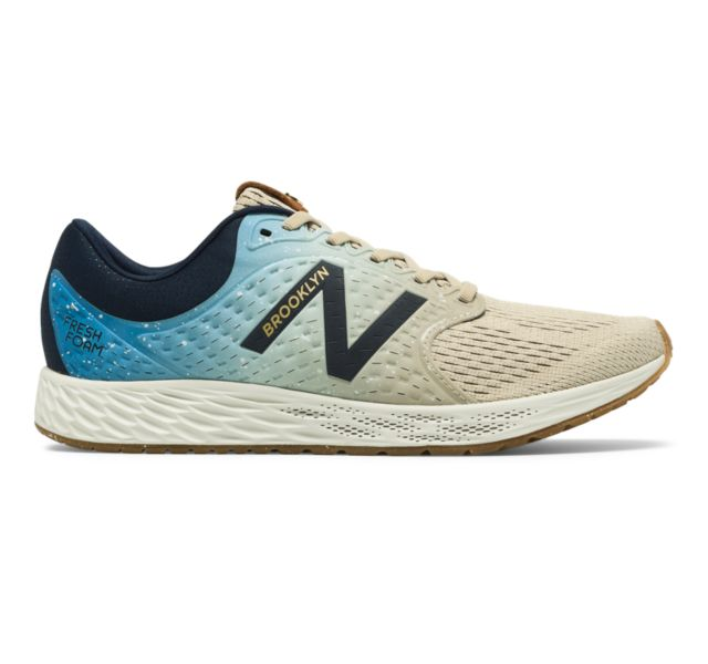Men's Fresh Foam Zante v4 Brooklyn Half
