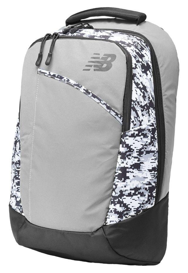 Reflective Beacon Backpack