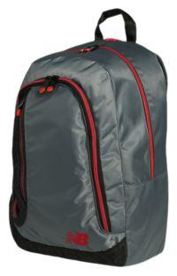 Passport Backpack
