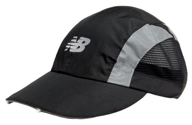 High Visibility Running Cap