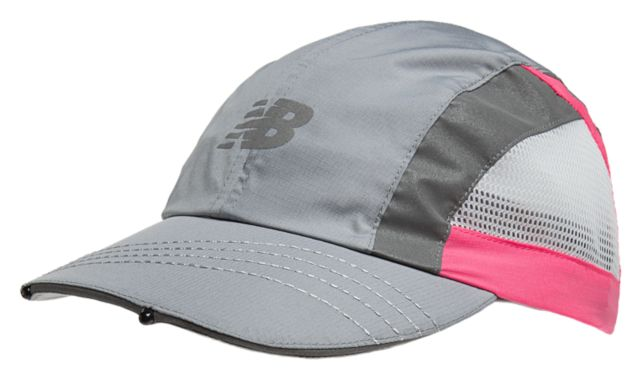 High Visibility Running Cap