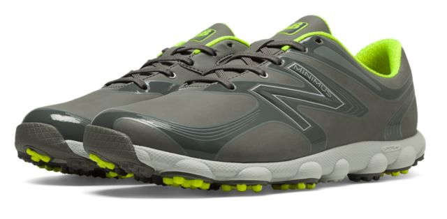 Men's Minimus LX Golf Shoe