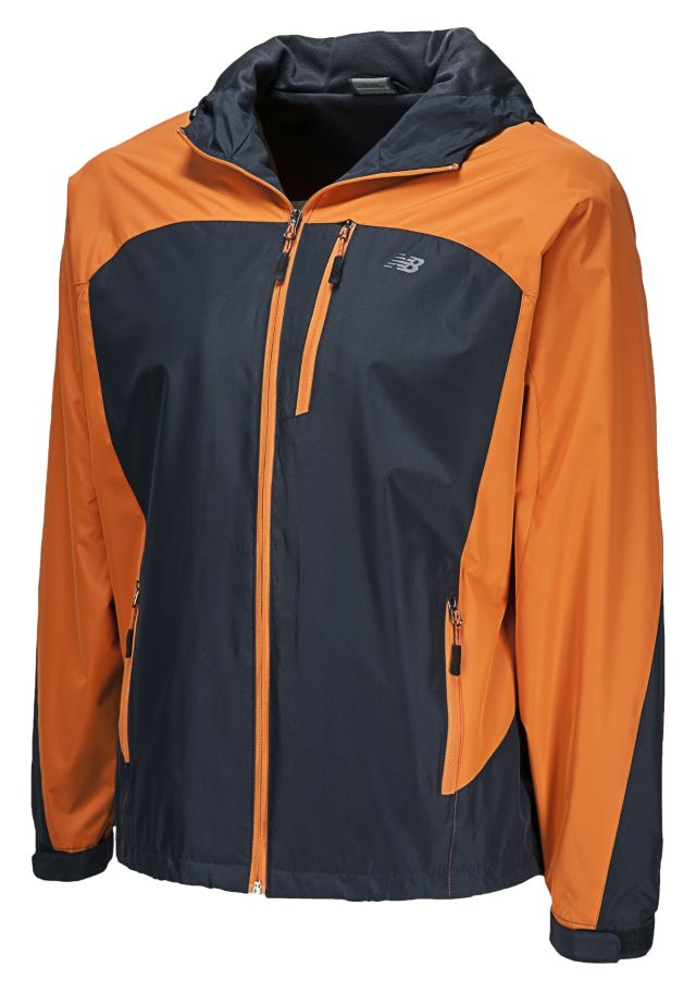 Mens Weather Resistant Jacket