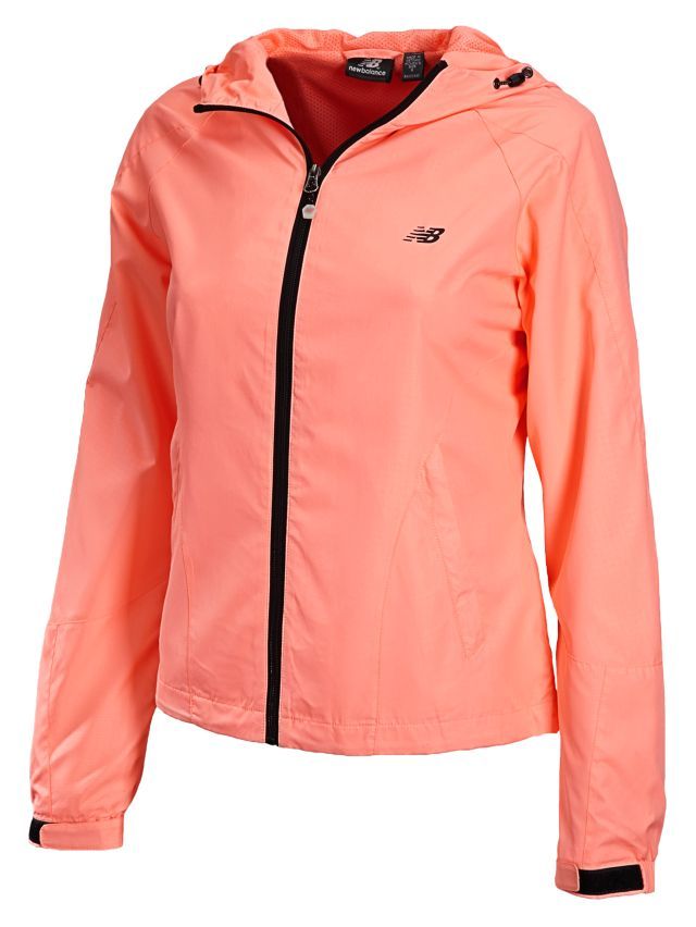 Womens Weather Resistant Jacket