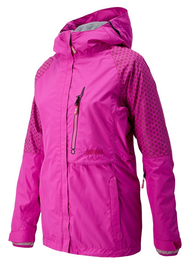 Women's Alpine Smarty 3-1 Snow Jacket