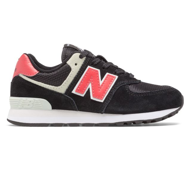 separation shoes ce515 78d1f New Balance PC574-B on Sale - Discounts Up to 77% Off on PC574SI at Joe s New  Balance Outlet