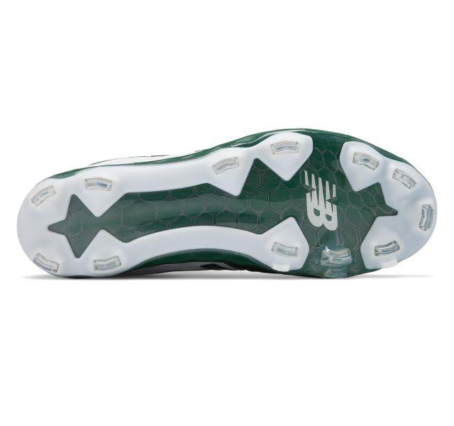 Low-Cut Fresh Foam 3000v4 TPU Baseball Cleat Green