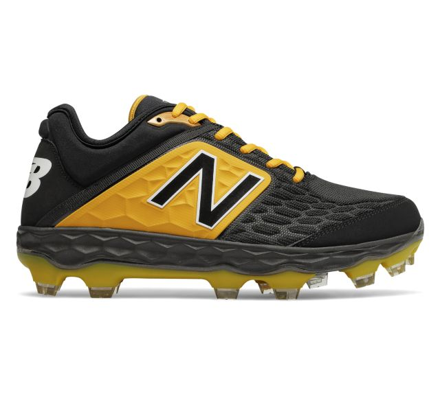 Low-Cut Fresh Foam 3000v4 TPU Baseball Cleat