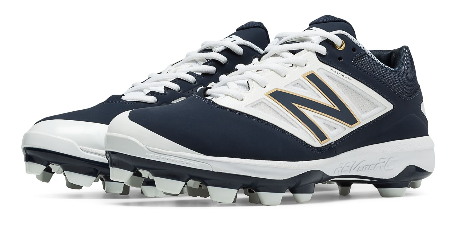 Men\u0027s Low Cut 4040v3 TPU Molded Cleat