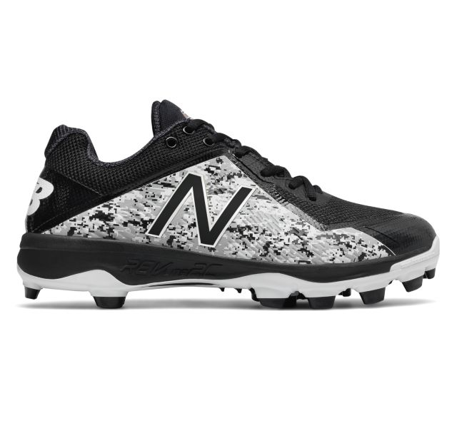 Low-Cut 4040v4 Pedroia TPU Baseball Cleat
