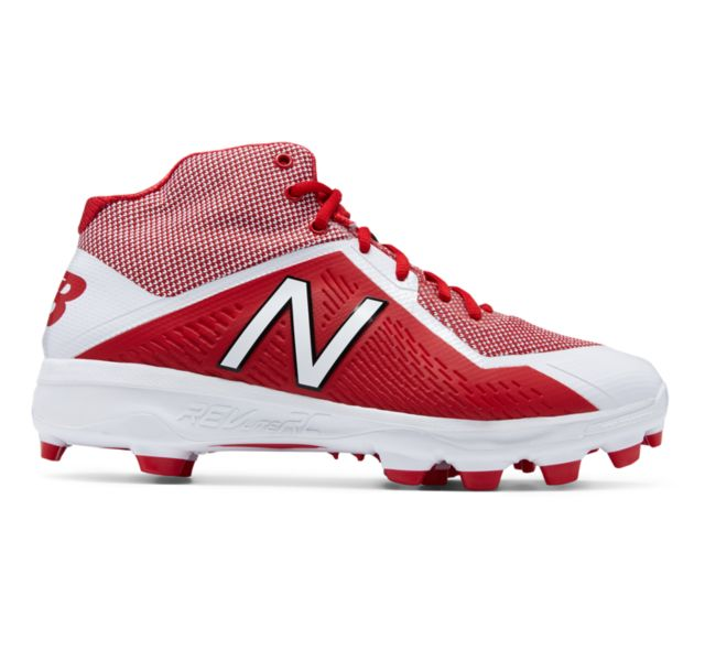Mid-Cut 4040v4 TPU Baseball Cleat