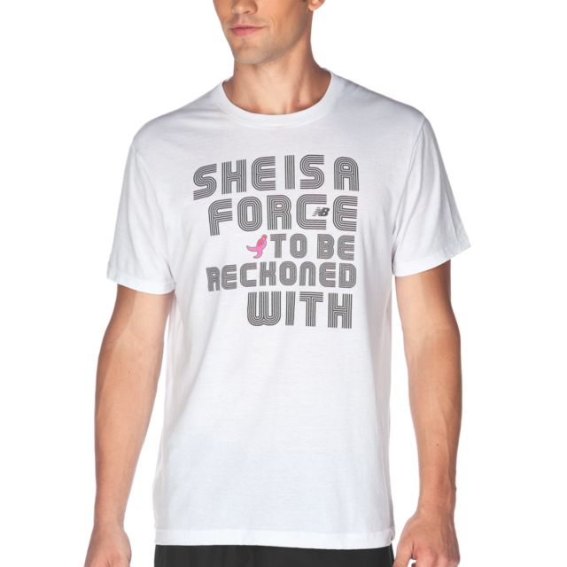 She's a Force Tee