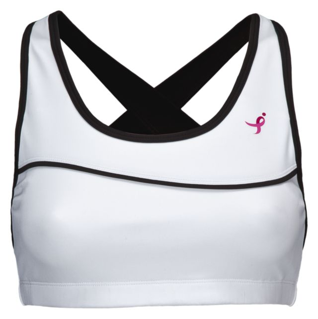Komen Short Bra Top