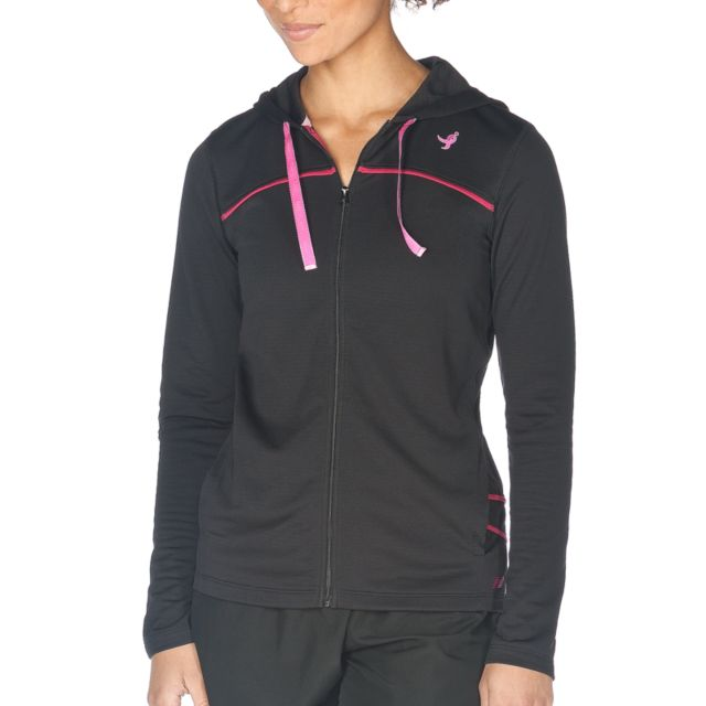 Womens Stride Jacket