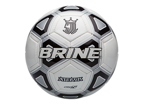 Attack Ball, Black