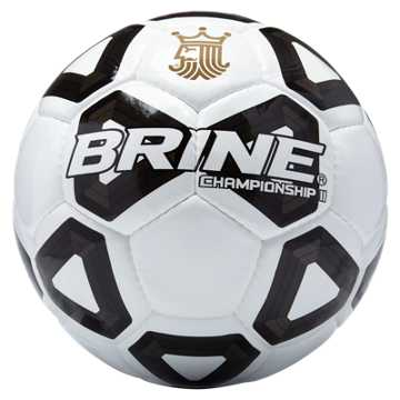 Brine Championship II Ball