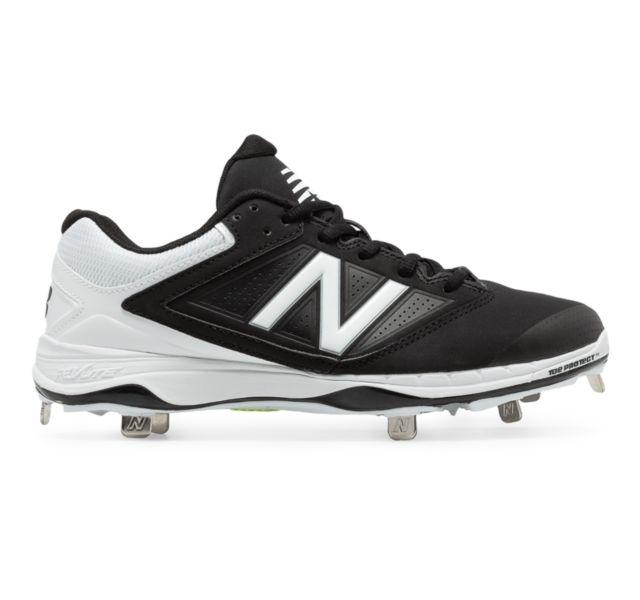 Low-Cut 4040v1 Metal Softball Cleat