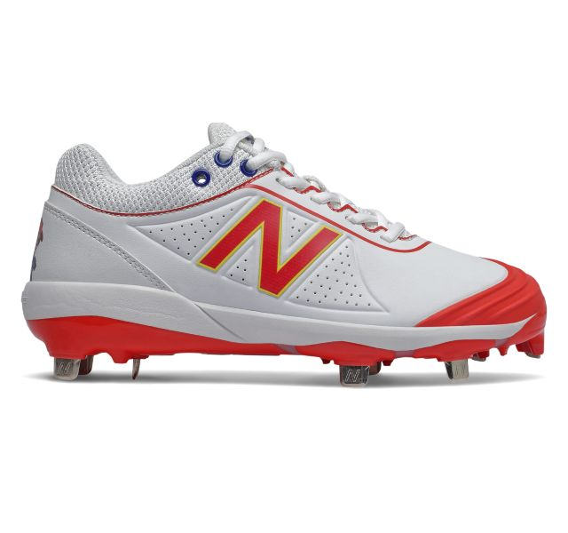 Low-Cut NB x Big League Chew FUSEv2 Softball Cleat