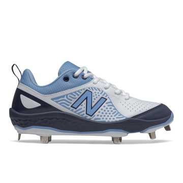 Light Blue with White & Navyproduct image