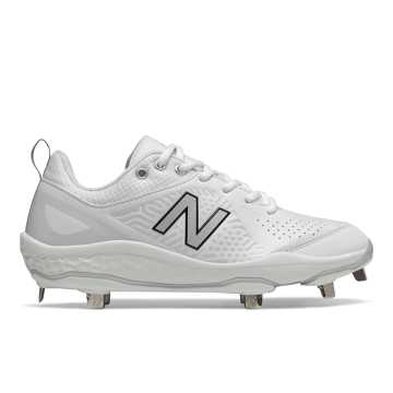 Low-Cut Velo v2 Metal Cleat