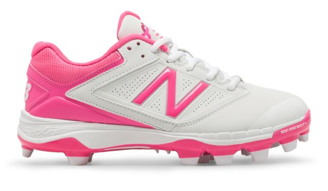Low-Cut 4040v1 TPU Softball Cleat