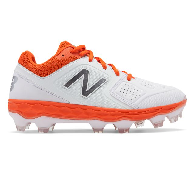 Low-Cut Fresh Foam SPVELO TPU Softball Cleat