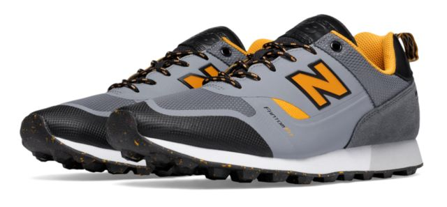 Men's Trailbuster Re-Engineered