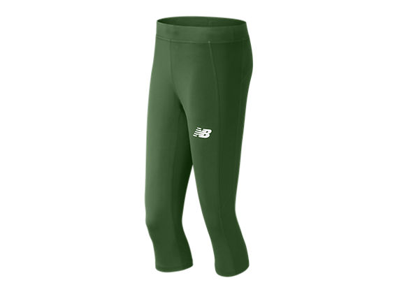 Athletics Capri, Team Dark Green