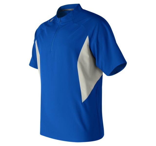 Men's Short Sleeve Ace Baseball