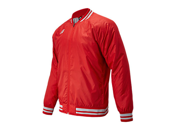 Dug Out Jacket, Team Red