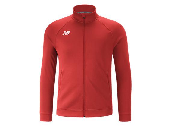 new balance training jacket