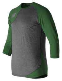 Men's Baseball Asym Base Layer Right