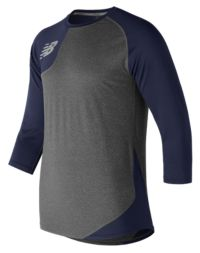 Baseball Asym Base Layer Right