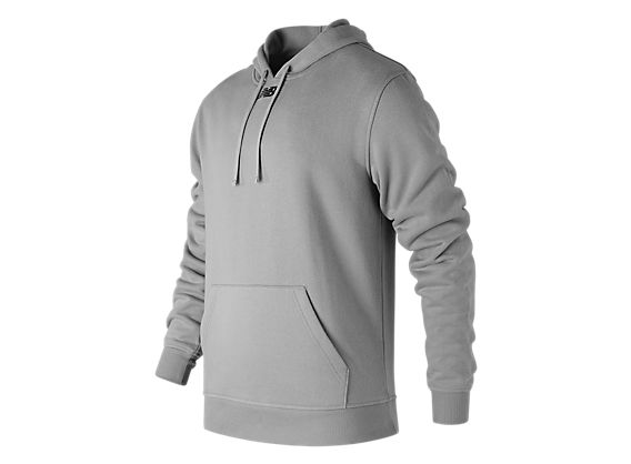 NB Sweatshirt, Alloy with Alloy